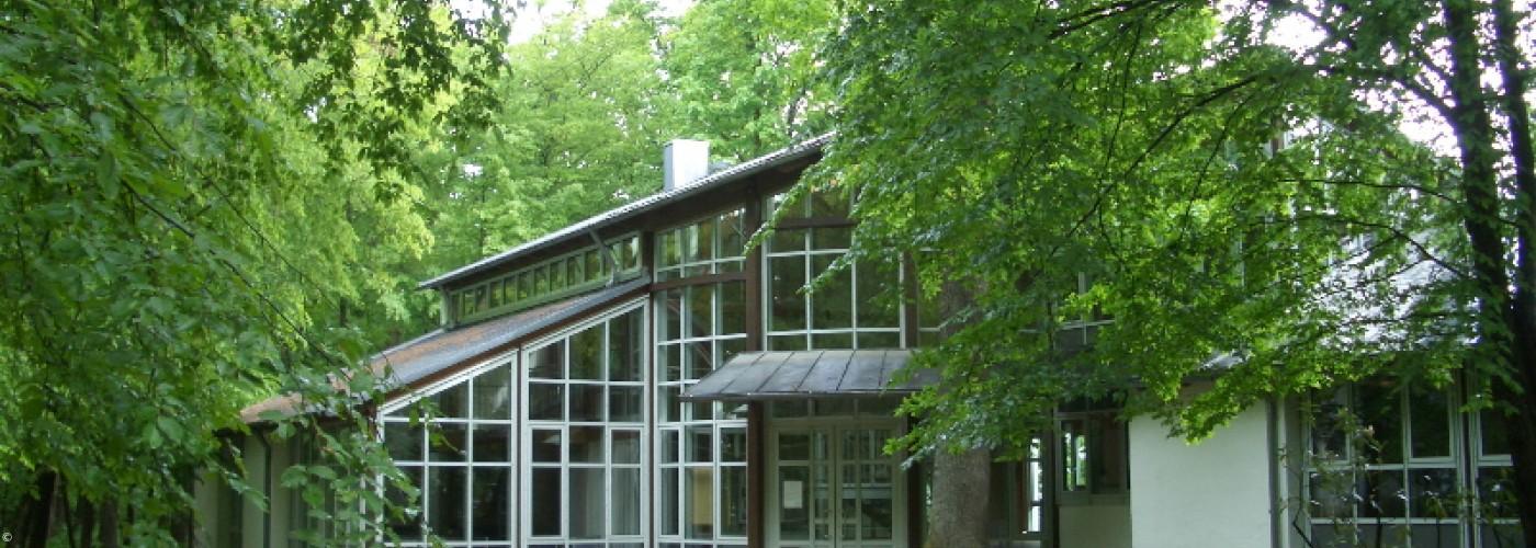 Gemeindehaus Planegg